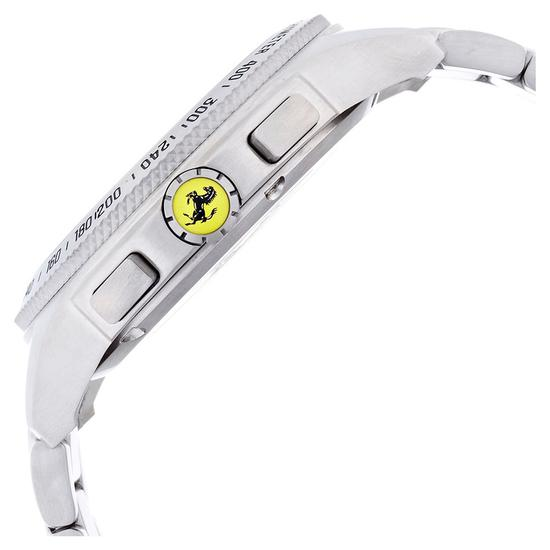 6e40c1f8425 Relógio Ferrari SF105 0830048 Masculino no Paraguai ...