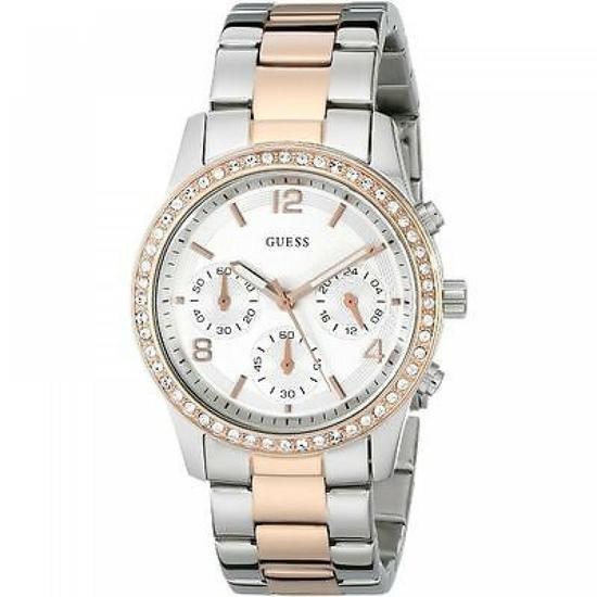 Relógio Guess W0122L1 Feminino no Paraguai - ComprasParaguai.com.br ed664394a6