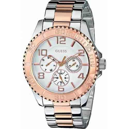 b01b90baf7795 Relógio Guess W0231L5 Feminino no Paraguai - ComprasParaguai.com.br