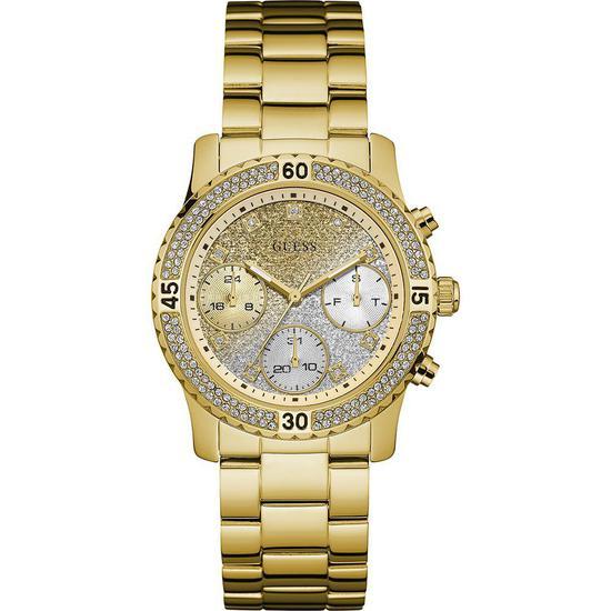 779cbb85917f7 Relógio Guess W0774L5 Feminino no Paraguai - ComprasParaguai.com.br