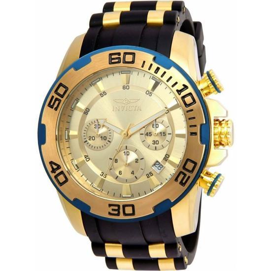 301714a0470 Relógio Invicta Pro Diver 22345 Masculino no Paraguai ...
