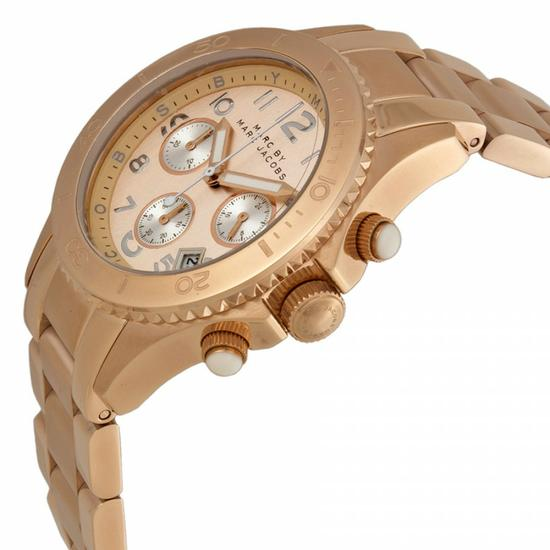 7868094ed768e Relógio Marc Jacobs BMBM3156 Feminino no Paraguai - ComprasParaguai ...