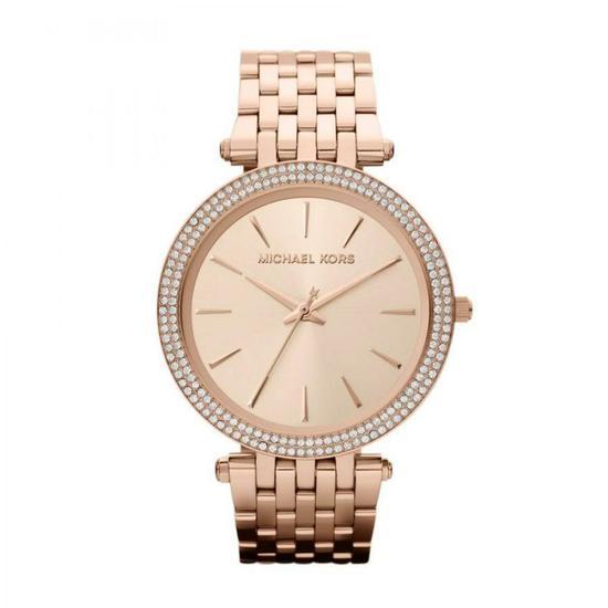 Relógio Michael Kors MK3192 Feminino no Paraguai - ComprasParaguai ... 5236d09886