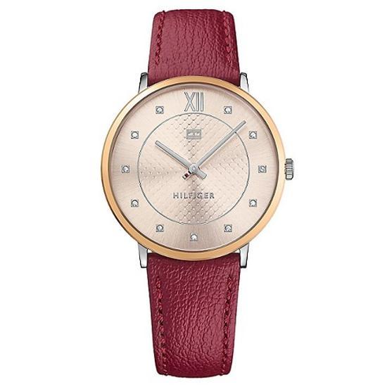 ea30a059f67 Relógio Tommy Hilfiger 1781810 Feminino no Paraguai ...