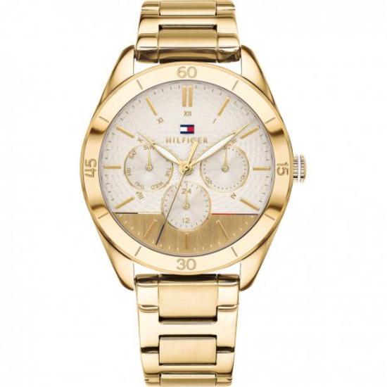 d4664d88c8e Relógio Tommy Hilfiger 1781883 Feminino no Paraguai ...