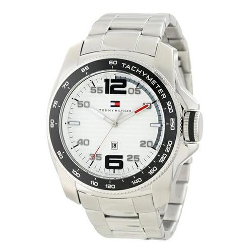 2af794b2aaf Relógio Tommy Hilfiger 1790856 Masculino no Paraguai ...