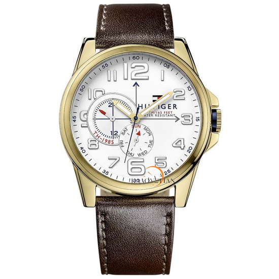 802b146bfcc Relógio Tommy Hilfiger 1791003 Masculino no Paraguai ...