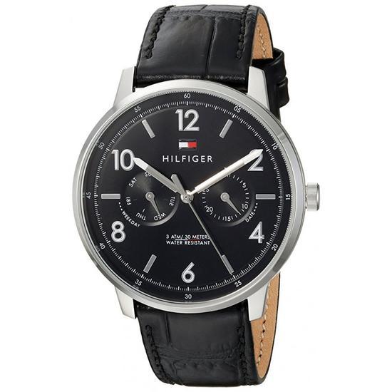 4faee84dbc5 Relógio Tommy Hilfiger 1791356 Masculino no Paraguai ...