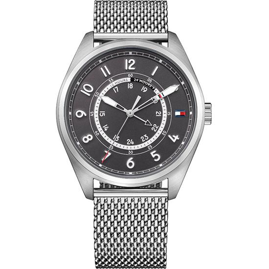 2124f948ebc Relógio Tommy Hilfiger 1791370 Masculino no Paraguai ...