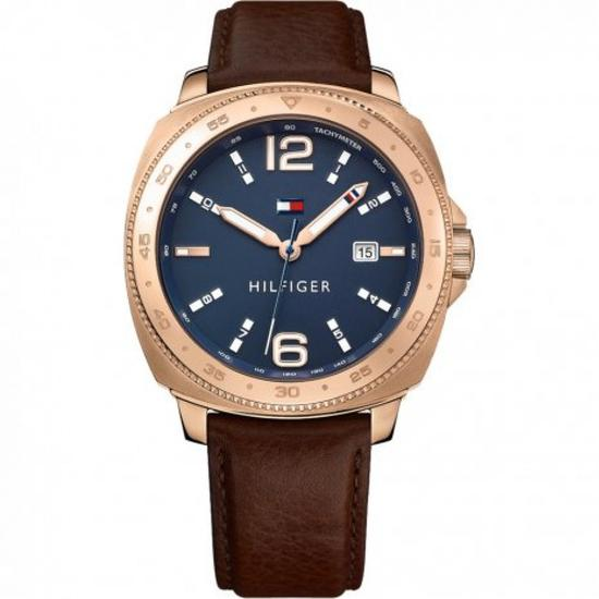 Relógio Tommy Hilfiger 1791431 Masculino no Paraguai ... 36fddc3199