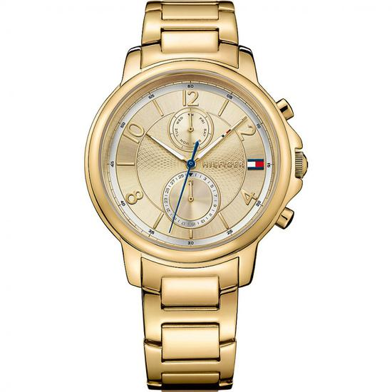 b626fab3b43 Relógio Tommy Hilfiger Claudia 1781821 Feminino no Paraguai ...