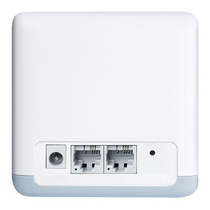 Roteador Wireless Mercusys Halo S12 AC1200 (3-Pack) 867MBPS foto 2