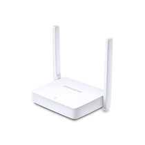 Roteador Wireless Mercusys MW301R 300MBPS foto 1
