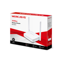 Roteador Wireless Mercusys MW301R 300MBPS foto 3