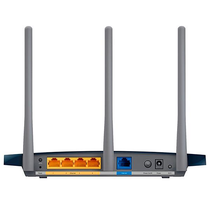 Roteador Wireless TP-Link Archer C58 AC1350 867MBPS foto 2