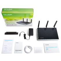 Roteador Wireless TP-Link RE580 AC1900 1300MBPS foto 3