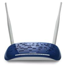 Roteador Wireless TP-Link TD-W8960N Mimo ADSL2 300MBPS foto principal