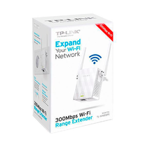 Repetidor Wireless TP-Link TL-WA855RE 300MBPS foto 1