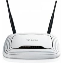 Roteador Wireless TP-Link TL-WR841ND 300MBPS foto principal