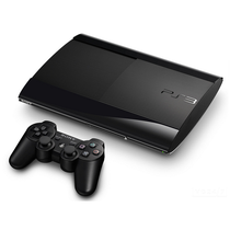 Sony Playstation 3 Super Slim 500GB foto principal