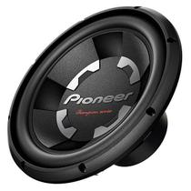 "Subwoofer Pioneer TS-300D4 12"" 1400W"