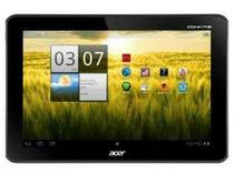 "Tablet Acer Iconia A200-10G16 16GB Wi-Fi 10.1"" foto 3"