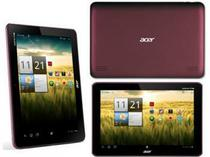 "Tablet Acer Iconia A200-10G16 16GB Wi-Fi 10.1"" foto 1"