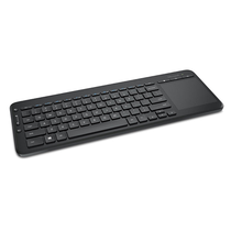 Teclado Microsoft All-In-One Wireless foto 1