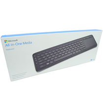 Teclado Microsoft All-In-One Wireless foto 2