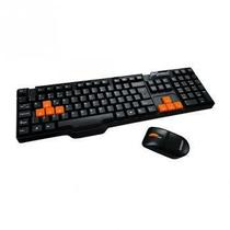 Teclado Satellite AK-708G Wireless foto 1