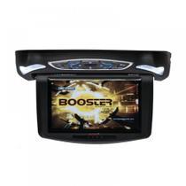 """Tela Booster BM-9910 9"""" TV/Teto CNZ"""