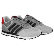 Tênis Adidas Pure Boost DPR Cinza Masculino no Paraguai ... 730f2ec232592