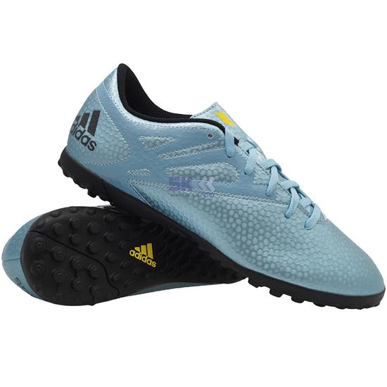 Chuteira Adidas Messi 15.4 TF B32900 Masculino no Paraguai ... 09673a277196e