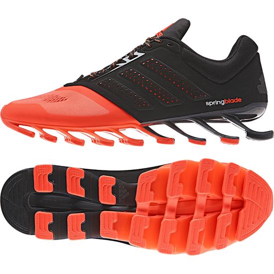 2db6363de1 Tênis Adidas Springblade Drive 2 C77904 Masculino no Paraguai ...