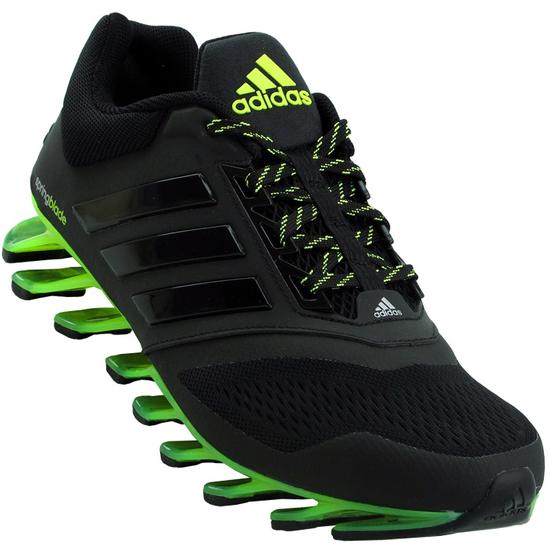 Tênis Adidas Springblade Drive 2 D69684 Masculino no Paraguai ... f0ae30ec3c201