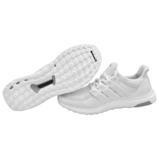 fce89a963 Tênis Adidas Ultra Boost 2.0 Branco Masculino no Paraguai ...