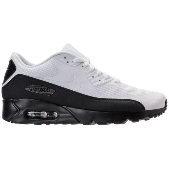 air max 90 essential preto e branco