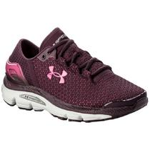 Tênis Under Armour Speedform Intake 2 Feminino foto 1