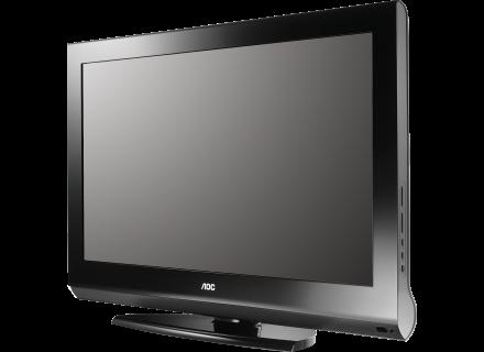 tv aoc lcd lc42h133 full hd 42 no paraguai. Black Bedroom Furniture Sets. Home Design Ideas