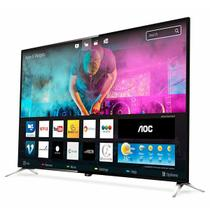 "TV AOC LED LE50U7970 Ultra HD 50"" 4K foto 2"