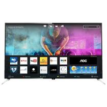 "TV AOC LED LE50U7970 Ultra HD 50"" 4K foto principal"
