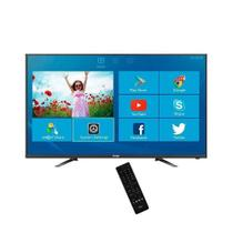 "TV Haier LED LE40B8500DA Full HD 40"" foto principal"
