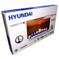 "TV Hyundai LED HY50NTUB Ultra HD 50"" 4K foto 2"