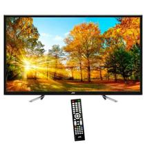"TV JVC LED LT-43N585U Full HD 43"" foto principal"