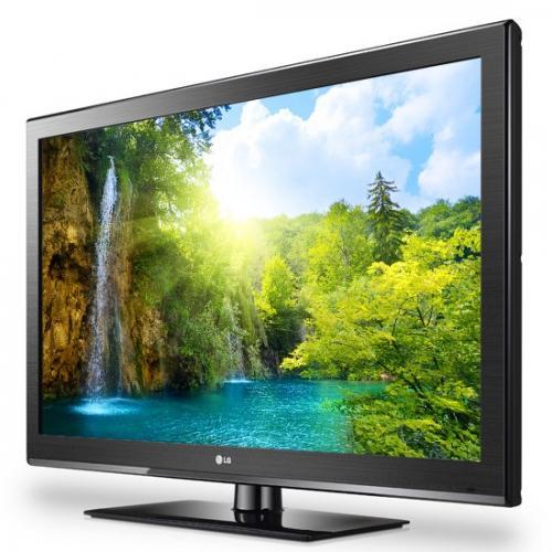 Conserto de TV LCD LG SP