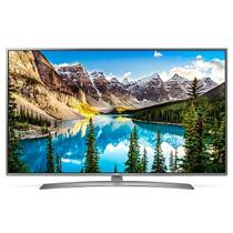 "TV LG LCD 75UJ6580 Ultra HD 75"" 4K foto principal"
