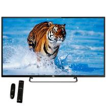 "TV Mtek LED MK55FU7 Ultra HD 55"" 4K"