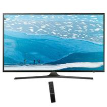 "TV Samsung LED UN43MU6100P Ultra HD 43"" 4K"