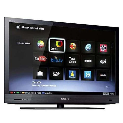 Tv sony bravia led kdl 40ex725 full hd 40 no paraguai - Sony bravia logo hd ...