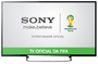 TV Sony LED...